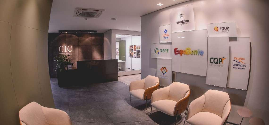 CIC-BG começa a operar em nova sede
