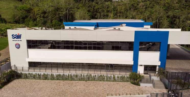 Mackerduz consolida marcas Saif e Gran Brilho no varejo