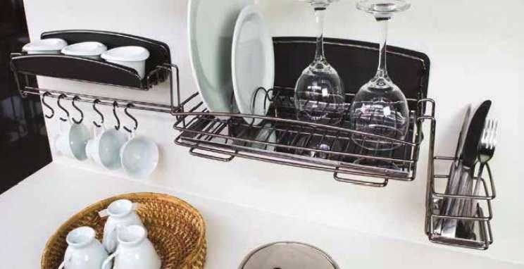 Masutti Copat agrega design a seus acessórios para a casa