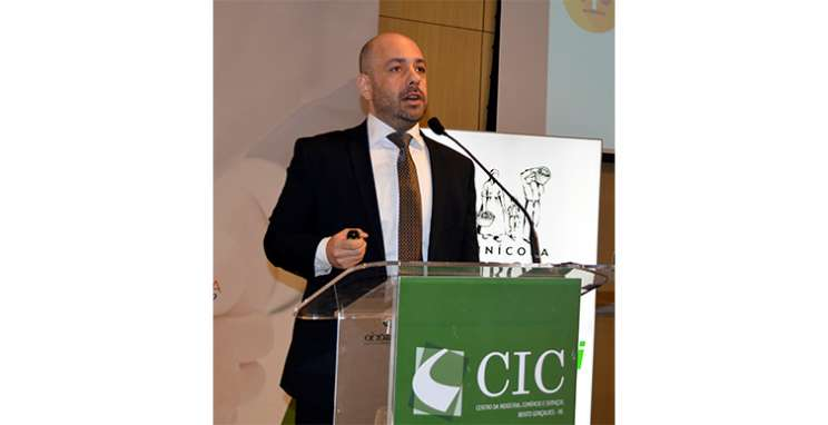 FIERGS faz defesa da indústria em encontro no CIC-BG