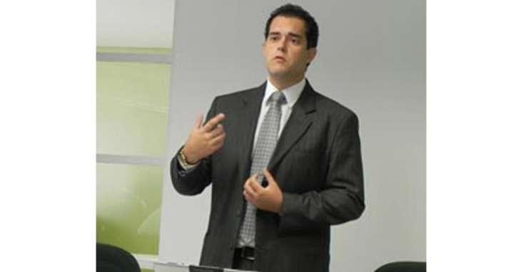 Palestra no CIC-BG esclarece sobre transporte de resíduos