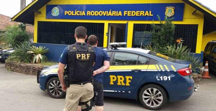 Consepro intermedia novos equipamentos para a PRF de Bento Gonçalves