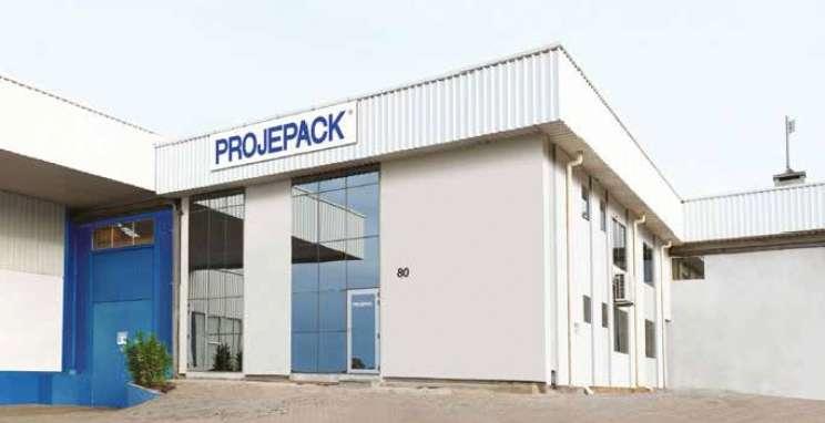 Projepack cria soluções para a embalagem de produtos