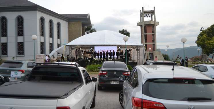 Projeto 'EnCantos no Interior' chega a Tuiuty neste domingo