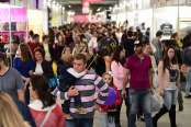 ExpoBento ultrapassa 85 mil visitantes nos quatro primeiros dias de feira