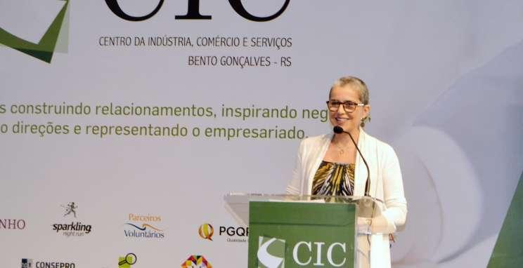"""""""Vou brigar muito pela cultura"""", diz Beatriz Araujo"""