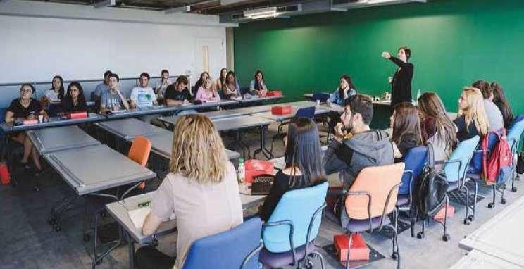 Nova pós-graduação Unisinos na unidade Caxias