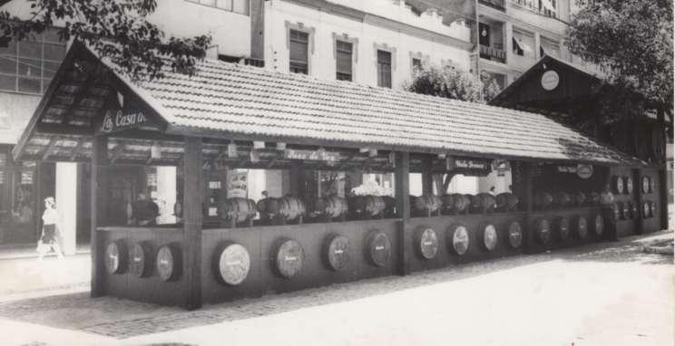 Vinho encanado retorna às ruas de Bento Gonçalves