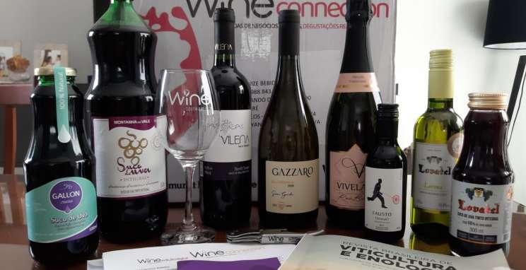 Wine South America – Edição Digital ocorre em maio