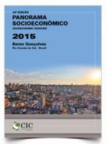 Revista: Panorama Socioeconômico 44ª Edição