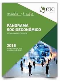 Revista: Panorama Socioeconômico 45ª Edição