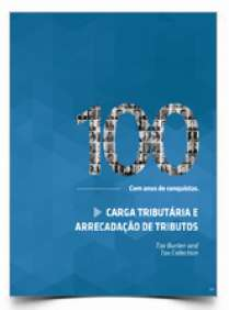 Revista: Carga Tributária e Arrecadação de Tributos